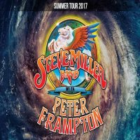 Steve Miller Band with Peter Frampton