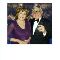 Together Again - George Burns & Gracie Allen Tribute