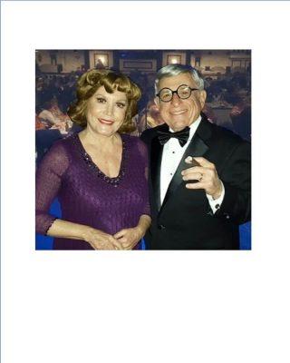 Together Again - George Burns & Gracie Allen Tribute