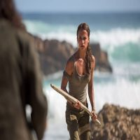 TOMB RAIDER: THE IMAX EXPERIENCE®