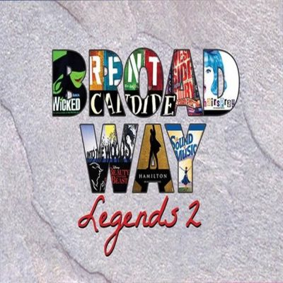 Master Chorale of South Florida: Broadway Legends 2