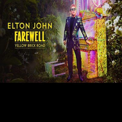 Elton John Farewell Yellow Brick Road Tour