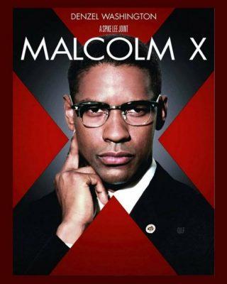 Film@SRT Malcolm X
