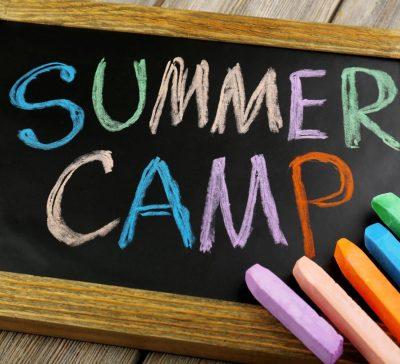 Summer Camps Palm Beach