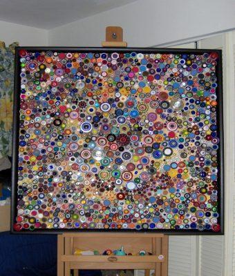 Circularity Art Exhibit