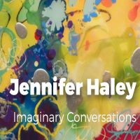 Art Opening   Imaginary Conversations by Jennifer Haley