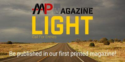 Call for Entry: Light