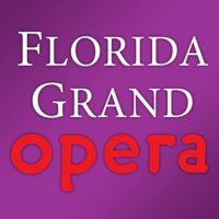 Florida Grand Opera Songfest
