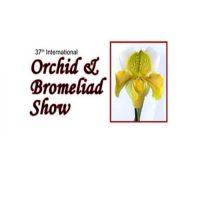 37th International Orchid & Bromeliad show