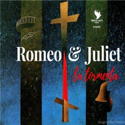 Romeo and Juliet - La Tormenta