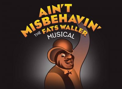 Open Auditions for Ain't Misbehavin'