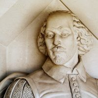 Seraphic Fire: Shakespeare: Music and the Bard