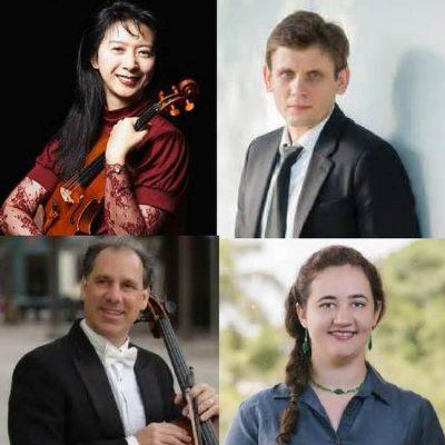 The Delray String Quartet