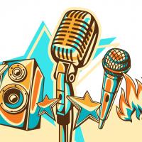 Spoken Word Poetry Jam!