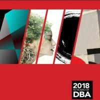 DBA: Avant Garde - Gallery Reception