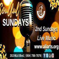 Soulful Sundays Brunch After Dark