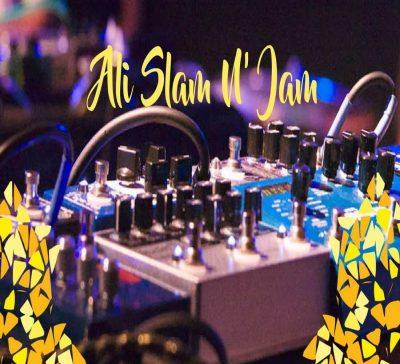 Ali Slam N' Jam