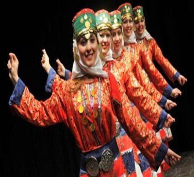Florida Turkish Festival