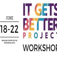 It Gets Better Workshop