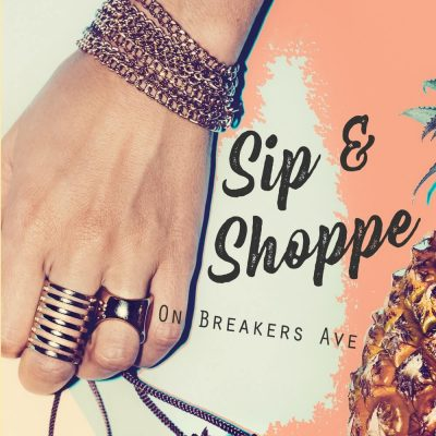 SIP&SHOPPE on Breakers Ave