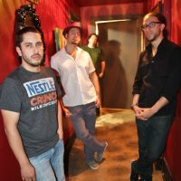 Jazz at MOCA: Aaron Lebos Reality ensemble