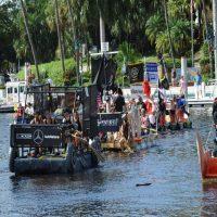 Fort Lauderdale Pirate Festival