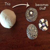 Sparkle & Shine Silver Jewelry Workshop
