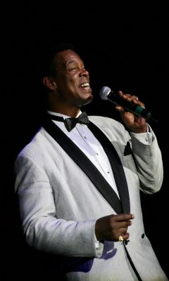 An Evening with Nat King Cole, starring Donny Ray Evins