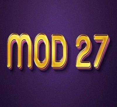 Mod 27