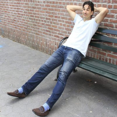 Gary Gulman: Must Be Nice!
