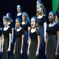 Girl Choir of South Florida: Passages