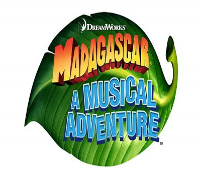 Madagascar - A Musical Adventure: Family Fun Serie...