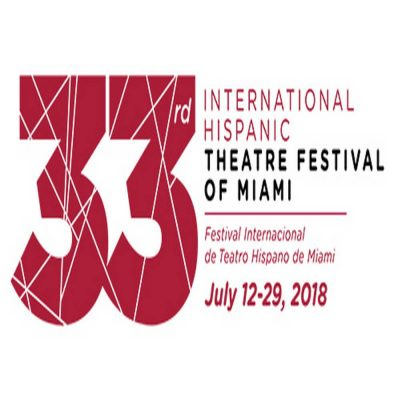 The 33rd International Hispanic Theatre Festival o...