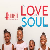 3rd Annual Showcase-Love and Soul Edition