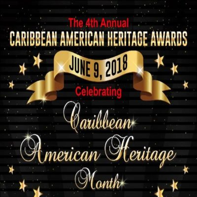 3rd annual Caribbean American Heritage Awards Banquet & Gala