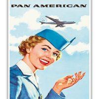 Pan American World Airways & Al Razza