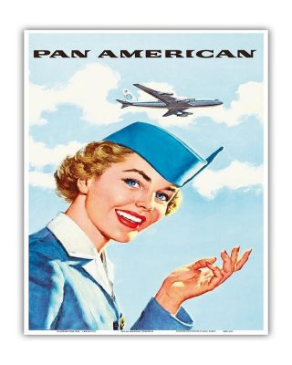 Pan American World Airways & Al Razza