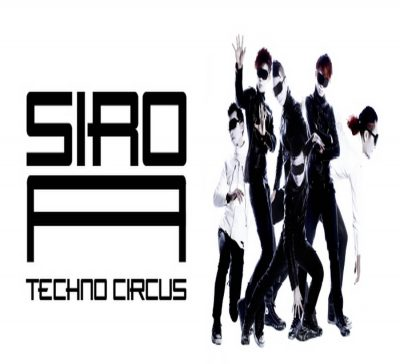 SIRO-A: Techno Circus