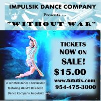 ImpulsiK Presents: Without War
