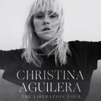 "Christina Aguilera ""The Liberation Tour"""