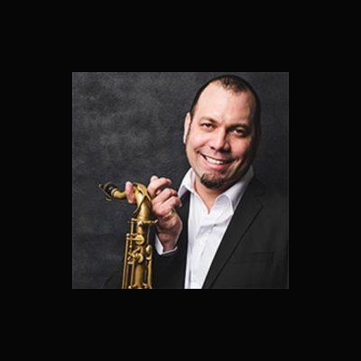 Carlos Averhoff Jr. Quartet