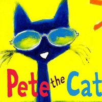Pete the Cat: Family Fun Series