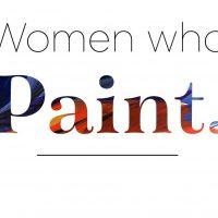 Women Who Paint.