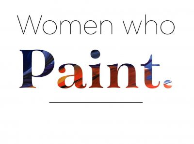 Women Who Paint.