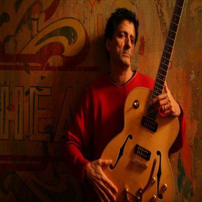 Vinicius Cantuaria Sings Antonio Carlos Jobim