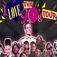 I Love The 90's: Vanilla Ice, Coolio, Kid N Play