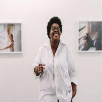 ART ROUNDTABLE: MICHELLE LISA POLISSAINT