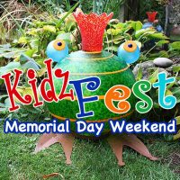KidzFest Memorial Day Weekend