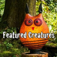 Featured Creatures