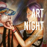 ART NIGHT | Village Design Gallery by Village Design Art Gallery Free